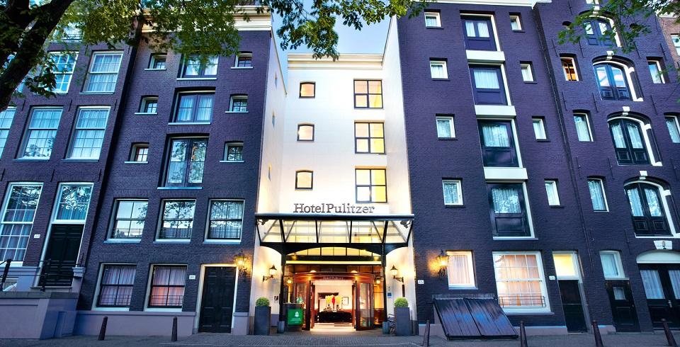 Coffee bar shop systems kpc international for Hotel amsterdam cube